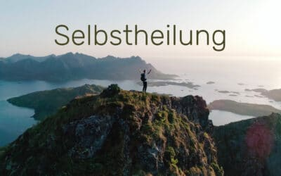 Wochenimpuls #20 – Selbstheilung